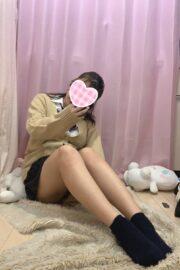 8/21体験入店初日ちゃちゃ(超激03ベイビー2003年生まれJK中退年齢)